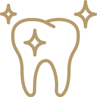 Cosmetic Dental Care icon