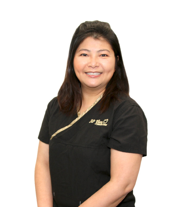 Dr. Colleen Loo