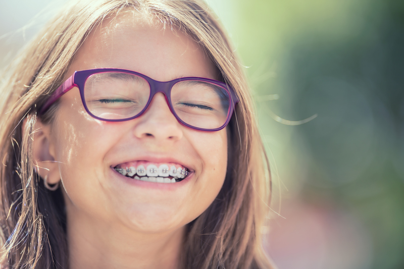 Fast Braces for kids