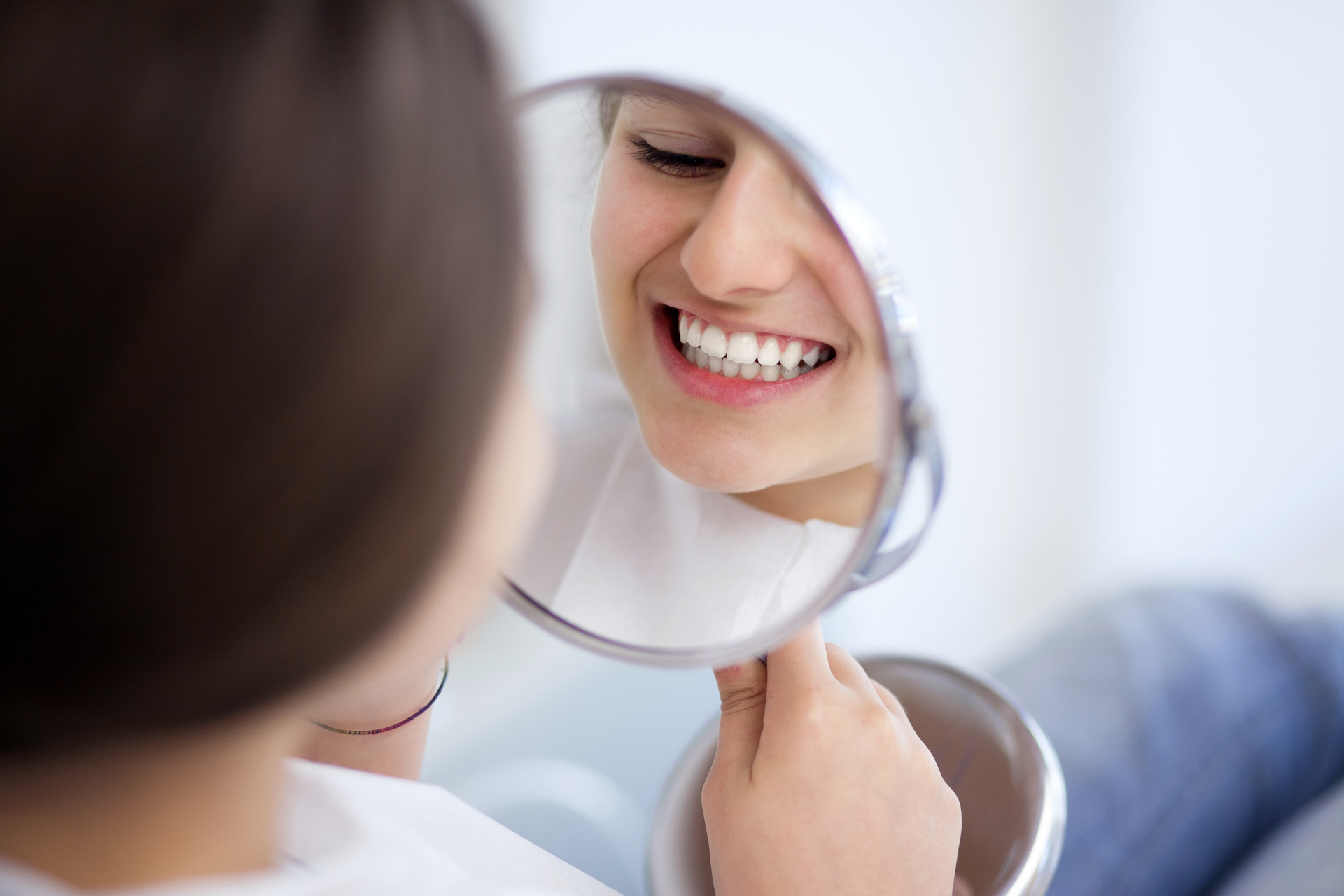 5 Things teeth cleanings can do for you